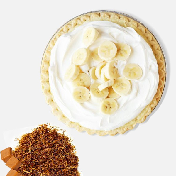RY4バナナクリーム